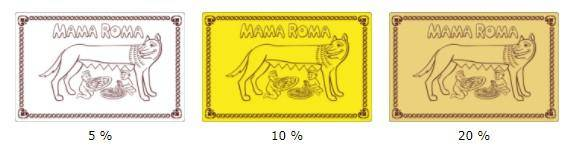 Карты Мама Рома